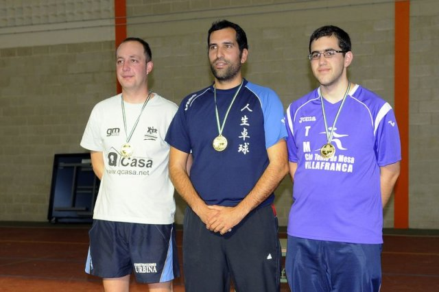 PODIUM OLIAS